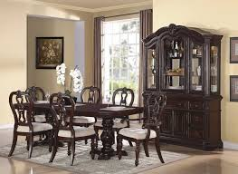contemporary formal dining room sets. Dining Room: Fascinating Teak Formal Room Sets Picture - Contemporary