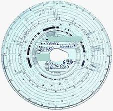 One Tachograph Chart Covers A Period Of Tachograph Wikipedia