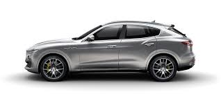 2018 maserati suv interior. plain 2018 2018 maserati levante s side view  for maserati suv interior p