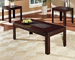featured friday sparkle coffee and end table set