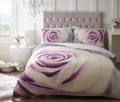 pastel rose quilt printed in multi colors