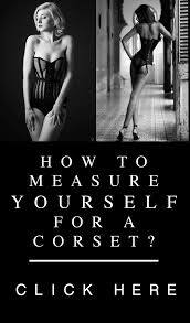 Whatsawaist Com Size Chart How To Measure Yourself For A Corset By Vollers Corsets