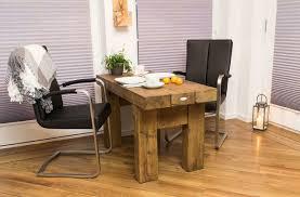 ᐅ Massiver Tisch Aus Eichenholz Esstisch Vintage Möbel Shop