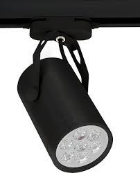 Трековый <b>светодиодный светильник Nowodvorski</b> Store Led 6825 ...