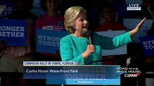 2016 Clinton Hillary Video Tampa Campaigns C Florida 26 Oct wOqrdYqx4