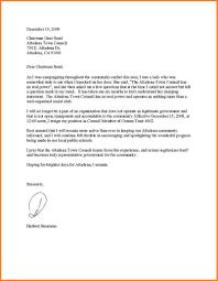 Sample Resignation Letter Relocation fine dining server job ...