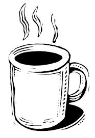 cute mug clipart. white coffee mug clipart cute