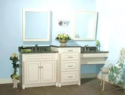 bathroom makeup vanity vanity sink combo bathroom sink and cabinet combo makeup vanity tables bathroom makeup
