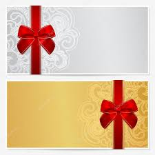 Clipart Coupon Template Free Clipart Gift Certificate Template Free Download Best Free