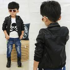 toddler boy leather biker jacket cairoamani com