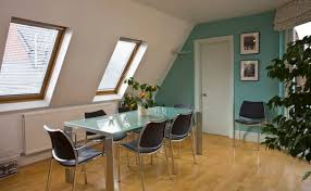 Exellent Dining Room Paint Ideas With Accent Wall View In Gallery Throughout Design Inspiration