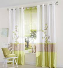 (140cm wide) Made ready window transparent voile panel blinds curtains  sheer curtains for living room tulle modern curtain-in Curtains from Home &  Garden on ...