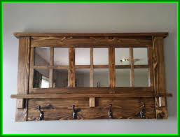 coat rack coat rack for wall marvelous coat rack wall mirrored rustic pict for popular and mounted wood pegs trend