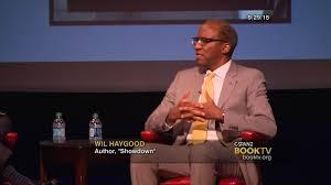 Wil Haygood Showdown Sep 29 2015 Video C SPAN.org