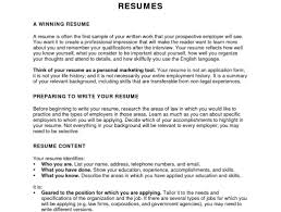 Objective For Resume For College Student Medical Secretary Resume