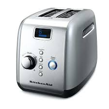 kitchen aid toaster review 2 slice