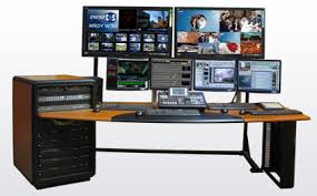 Tv studio furniture Talk Show Tv Studio Turnkey Solution Constellations Ukcom Tv Studio Turnkey Solution Broadcast Eletec