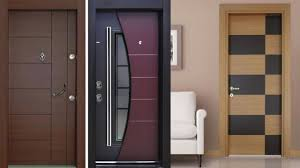 Top best Wooden Door Design Picture For Home || Modern wooden door designs for main door Images - YouTube