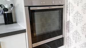 1 neff slide hide oven