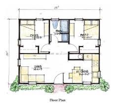 floor plans under 600 sq ft two bedroom 500 sq ft house plans google search