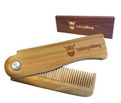 pocket sized folding wooden b made from sandalwood