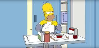 Homer Simpson diventa Renato Pozzetto in Ragazzo di campagna | Homer  simpson, Ragazzo di campagna, Ragazzo