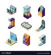 Amusement Park Design Game Game Machines Amusement Park Fun For Kids Arcade