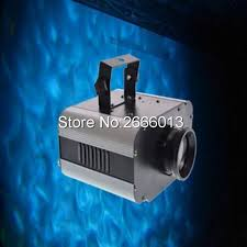 mini stage light directly from china stage effect light suppliers hot aluminum s led water wave effect stage light mini size hanging bracket 5