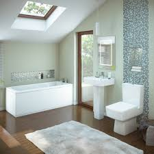 Bathroom Suites Manchester Premier Bliss 5 Piece Bathroom Suite At Victorian Plumbing Uk