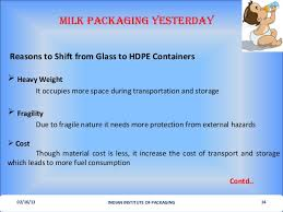 Milk Being Supplied In Tetra Pack And Through Vending Machines Delectable Milk Packaging Yesterday Today Tomorrrow