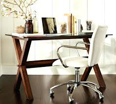 home office pottery barn. Terrific Wood Desk Espresso Stain Pottery Barn Home Office Furniture Contemporary Willow