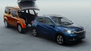 new car launches hondaCar Pro New Ad Campaign Launches 2016 Honda HRV  Car Pro