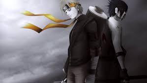 Cool Naruto And Sasuke 3D wallpaper   1920x1080   1043611