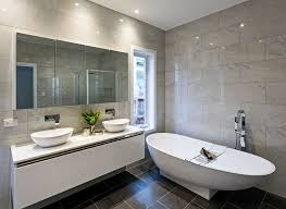 popular types of bathroom tiles