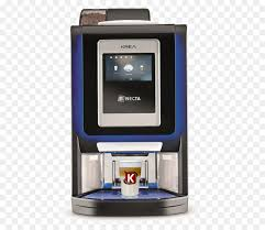 Vending Machine Small Inspiration Coffee Vending Machines Cafe Touchscreen Espresso Coffee Png