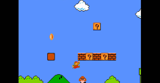 this ai solves super mario bros and other clic nes games wired uk