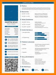 Download Cv Format Word Download Professional Cv Template