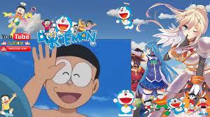 Phim Hoạt Hình Doraemon và Nobita tập dài mới nhất năm 2020 - Ăn ...