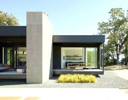 appealing small modern house plans flat roof design ideas for roofed buildings