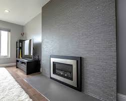 16 Modern Fireplace Mantels Carehouse With Regard To Contemporary Fireplace  Mantels Plan ...
