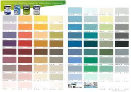 Permoglaze Paint Colour Chart Complete Permoglaze Colour Chart 2019 Permoglaze Colour Card