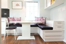 bench seating for kitchen built in bench seat kitchen ideas kitchen corner bench seating with storage
