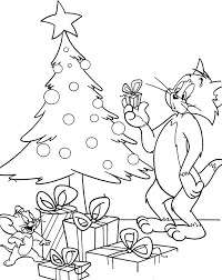 Small Picture Angry Birds Tom And Jerry Colouring Pages Coloring Home