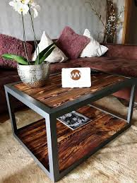 industrial style pallet wood coffee table throughout plan 14