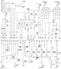 Wiring diagrams for a 1987 chevy truck the wiring diagram wiring diagram