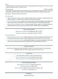 Resume Example Accounting Accounts Payable Resume Sample Resume