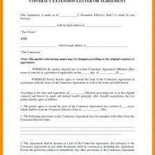Agreement Template Between Two Companies Contract Labor Agreement E