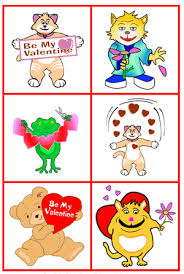 Kid Cards Dicuscontbet Valentines Kids Cards