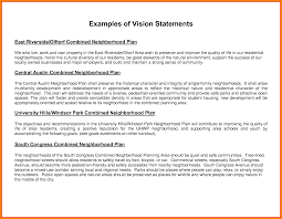 Work Statement Examples How To Write A Capability Statement Examples