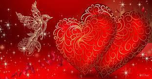 3d Love Hearts Wallpaper Desktop ...